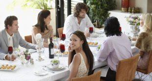International Dining